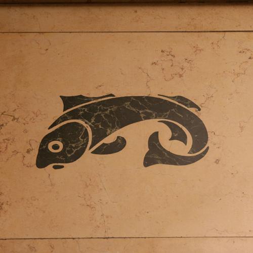 Fisch_Mosaik